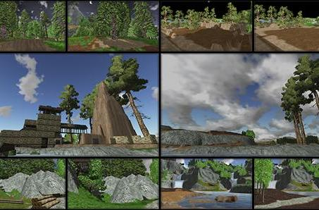 Xsyon's terrain reversion adds decay, resets land