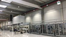 Modine Completes Construction On New Facility In Hungary