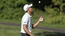 Woods, DeChambeau attract attention for different reasons