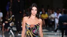 Kendall Jenner responds to backlash over 'privileged' comments about modelling