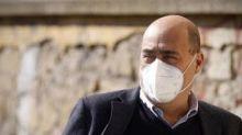 """Zingaretti si dimette: """"Passo di lato, nessun ripensamento"""""""
