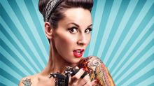 Got Inked? Here Are 10 Aftercare Tips For Your New Tattoo