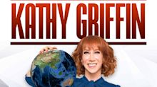 Comedian Kathy Griffin to perform in Singapore in November