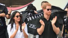 Meghan Markle's favourite jeans are seriously discounted right now