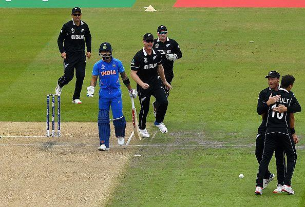 World Cup 2019: The invisible middle order, India's obvious weakness