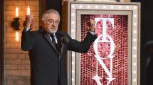 Robert De Niro and Joe Biden receive suspected mail bombs similar to those sent to top Dems and CNN