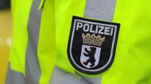 Polizei und Verkehr: Das geschah in der Nacht zu Sonnabend in Berlin