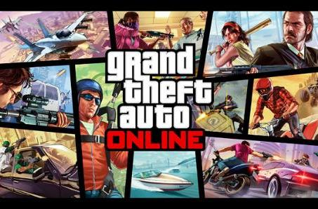 GTA 5 title update for vanishing online characters, other issues