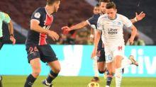 Foot - L1 - Ligue1: les statistiques de PSG-OM (0-1)