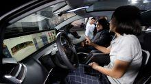 China busca convertirse en líder de autos eléctricos