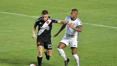 Botafogo e Vasco estão cada vez mais afundados