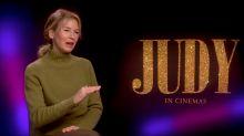 'Judy' star Renée Zellweger: Judy Garland was heroic not tragic (exclusive)