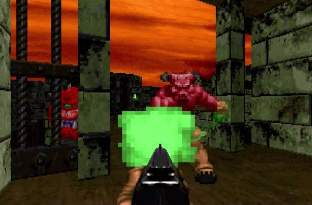 Bethesda's 'Doom' re-releases will no longer need internet access