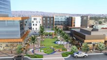 Construction begins on downtown Chandler mixed-use development