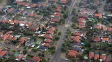 Auctions up but Sydney drag on home prices