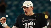 Mel Kiper Jr. breaks down Alabama players ahead of NFL draft