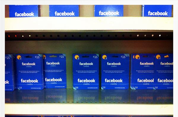 Facebook and Walmart to 'deepen' involvement, won't rollback FarmVille prices just yet