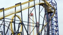 Six Flags CEO: Company is not in talks for merger or acquisition of any significant size