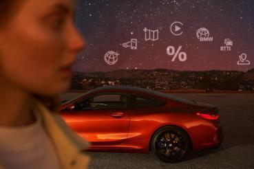 BMW推出黑色購物節優惠活動!