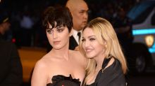Katy Perry, Madonna and Cheryl duped by coronavirus hoax