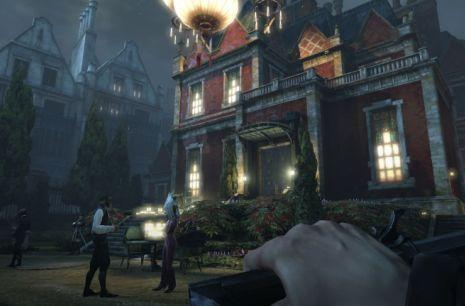 Preorder Dishonored during QuakeCon, get Arx Fatalis for free