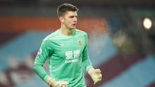 Lean spell just makes Liverpool more lethal, warns Burnley goalkeeper Nick Pope