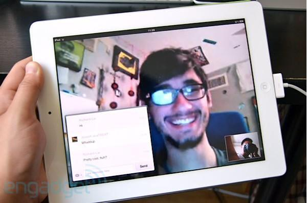 Skype for iPad is finally out (hands-on!)