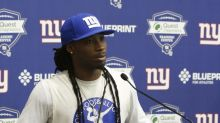 Janoris Jenkins ready for Dez Bryant, Terrelle Pryor, and every other receiver he will face