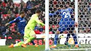 Tosun at the double after Adam's early dismissal