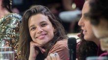 Bruna Linzmeyer fala sobre liberdade no 'Amor & Sexo': 'Sou o que eu quiser'