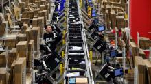 Amazon warehouse workers around the world are striking for Prime Day