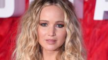 Jennifer Lawrence won't be shamed for 'empowering' onscreen nudity