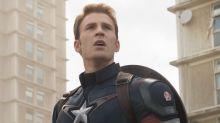 Infinity War poster reveals Cap & Black Widow new looks