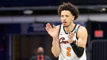 2021 NBA Mock Draft Lottery, Vol. 1