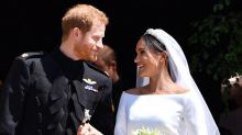 Meghan Markle And Prince Harry Personally Recorded The Audio Guide For The Royal Wedding Museum Exhibit