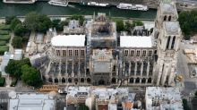 French MPs agree Notre-Dame restoration as controversy swirls