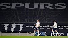 Tottenham to face Wolfsberger in Europa League last 32
