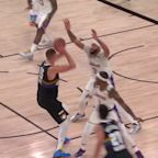 Top plays from Denver Nuggets vs. Los Angeles Lakers