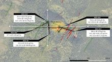 Sun Summit Drills 31.6 g/t Gold over 4.0 Metres Including 246 g/t Gold over 0.5 Metres in the Trench Zone and 1.07 g/t Gold over 109 Metres Including 7.17 g/t Gold over 5.2 Metres in the Horseshoe Zone; Buck Property, Central BC