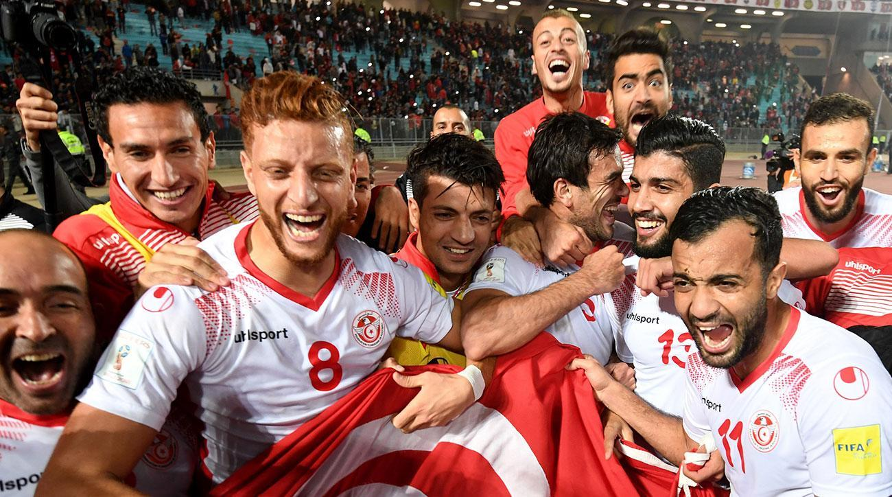 morocco tunisia last teams to qualify for world cup