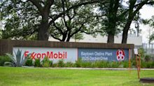 The Zacks Analyst Blog Highlights: ExxonMobil, Chevron, Occidental Petroleum, National Oilwell Varco and Apache