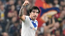 Tonali turned down Barcelona and Manchester United to join AC Milan, claims Brescia chief Cellino