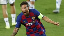 Three players Barcelona should target to replace Messi