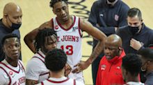 St. John's extends Mike Anderson's deal through 2027