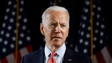 Joe Biden Says He Will Select A Woman As Vice President During D.C. Debate