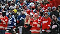Outdoor games highlight 2013-14 NHL season