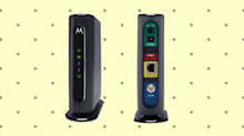 Don't tell your cable company, but this Motorola cable modem can save you up to $168 off your cable bill—on sale for just $59