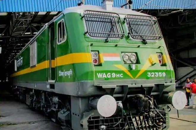 Indian Railways electric locomotives get 9000 HP propulsion system; big 'Make in India' feat!