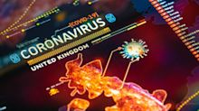 Seven charts that show the true scale of the UK coronavirus outbreak