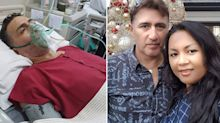 Grandfather dies after contracting malaria and severe dengue fever
